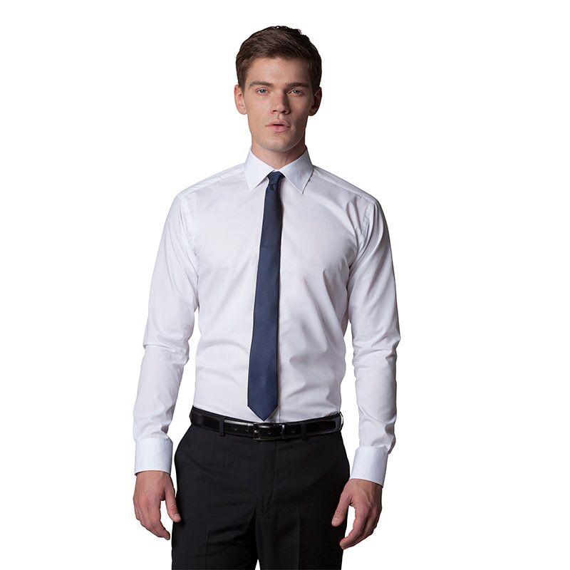 32aba65d22 Slim Fit Business Shirt Long Sleeved – KK192