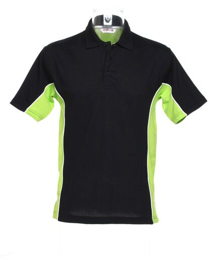 Two-Tone Polo Shirt – KK475 – Multiprint Embroidery – Derby 3ad24be72acd